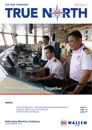 Ship Management, Crew Management, Ship Agency, Commercial